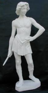 Davide del Verrocchio