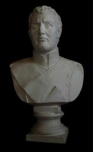 Busto LB 145 Napoleone Bonaparte
