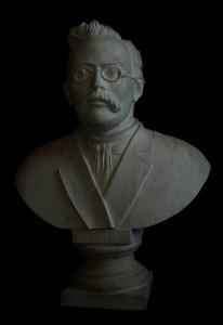 LB 147 Friedrich Wilhelm Nietzsche