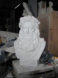 Leonardo da Vinci - The Abdus Salam -International Centre for Theoretical Physics- Trieste