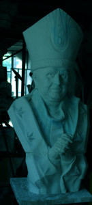 Papa Ratzinger ( Papa Benedetto XVI) - Front (TO)
