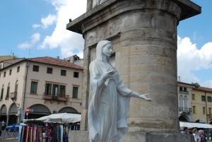 Madonna Santa Maria degli Angeli